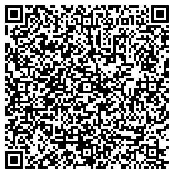QR-код с контактной информацией организации ДЕКОР-СТУДИЯ КРАСОТЫ