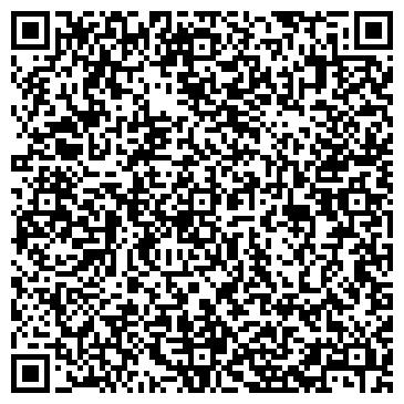 QR-код с контактной информацией организации КРИСТИНА САЛОН-ПАРИКМАХЕРСКАЯ