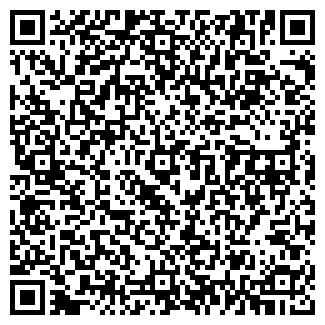 QR-код с контактной информацией организации ЛЕДА, ООО