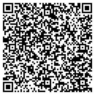 QR-код с контактной информацией организации МИШЕНЬКА, ООО