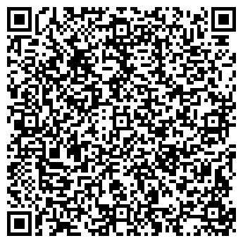 QR-код с контактной информацией организации КОКЕТКА САЛОН