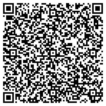 QR-код с контактной информацией организации САФАРИ ФИТНЕС-СТУДИЯ