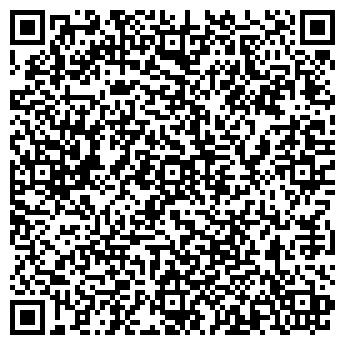 QR-код с контактной информацией организации ДИН-КЛИНИНГ, ООО