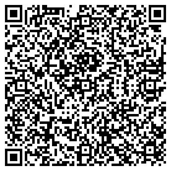 QR-код с контактной информацией организации АССОЛЬ ЛТД