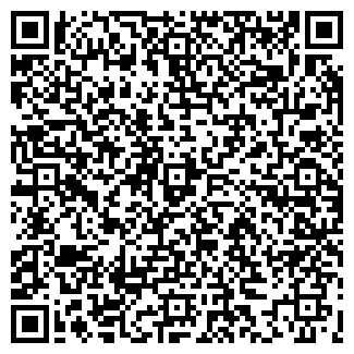 QR-код с контактной информацией организации ООО ГЛОРИЯ