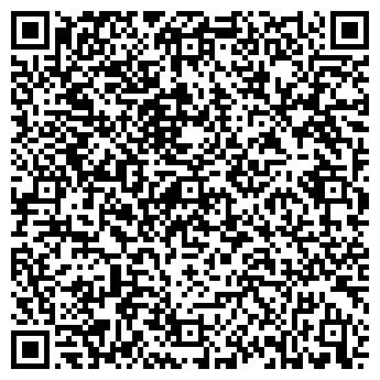 QR-код с контактной информацией организации CEVILNOFF