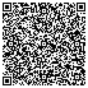 QR-код с контактной информацией организации ВИР ФИРМА, ЗАО