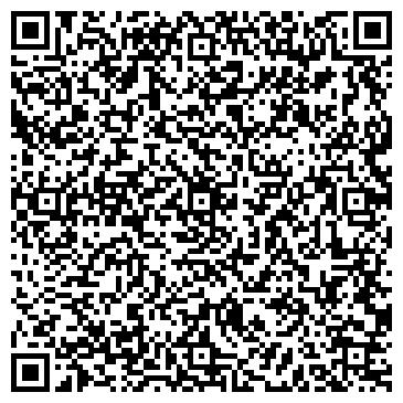 QR-код с контактной информацией организации BAR BARBARELLA