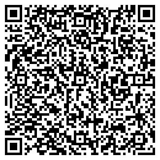 QR-код с контактной информацией организации ПОЛИКРОВ