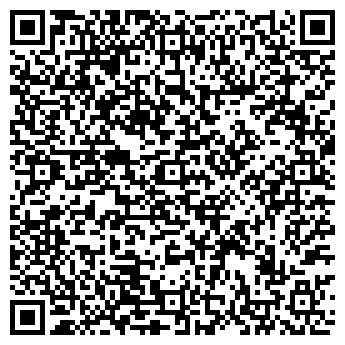QR-код с контактной информацией организации ООО МЕТРООТДЕЛСТРОЙ