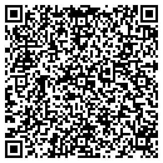 QR-код с контактной информацией организации ТНП, ЗАО