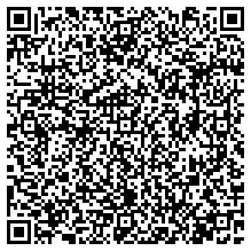 QR-код с контактной информацией организации ЛЕНПРОМСТРОЙПРОЕКТ, ЗАО