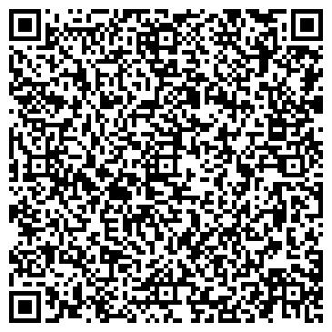 QR-код с контактной информацией организации ИДЕАЛЬНЫЙ КАМЕНЬ СПБ, ООО