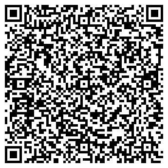 QR-код с контактной информацией организации ПАРК МАСТЕР
