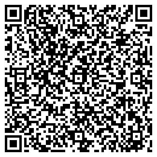 QR-код с контактной информацией организации ЛИБРА, ООО