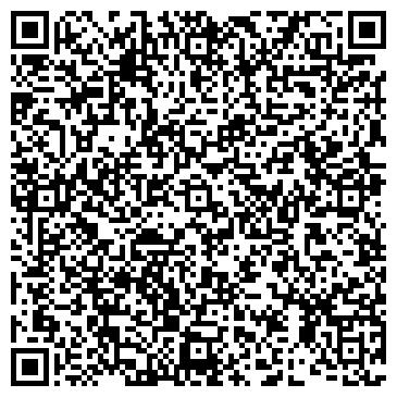 QR-код с контактной информацией организации ЗАО СТИВИДОРНАЯ ЛЕСНАЯ КОМПАНИЯ
