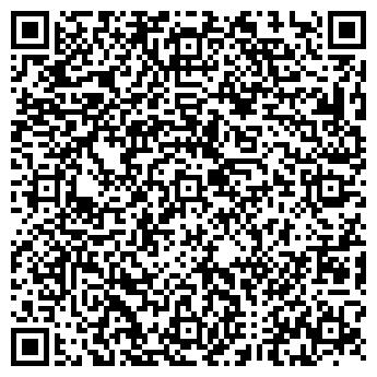 """QR-код с контактной информацией организации """"НЕВОСВАР"""""""