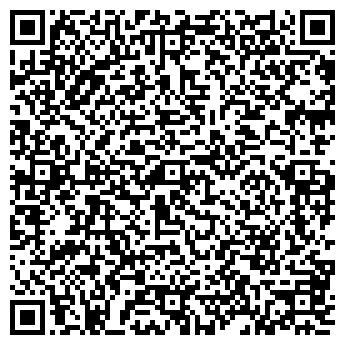 QR-код с контактной информацией организации ООО НЭСТ