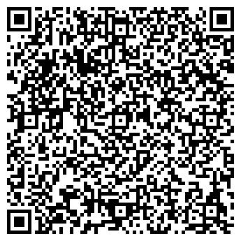 QR-код с контактной информацией организации ЖЕЛЕЗОБЕТОН АЗМК ЗАО