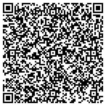 QR-код с контактной информацией организации ТЕХЭНЕРГОМОНТАЖ, ООО
