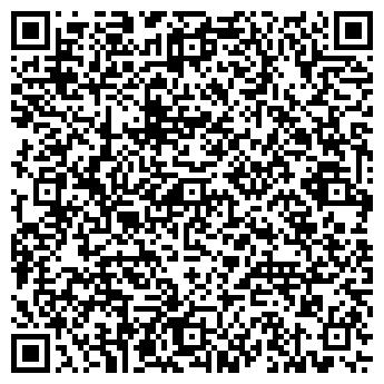 QR-код с контактной информацией организации ФАЗА, ЗАО