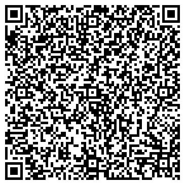 QR-код с контактной информацией организации СЕВЕРО-ЗАПАДНАЯ ДОРОЖНАЯ КОМПАНИЯ, ЗАО