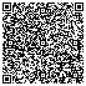 QR-код с контактной информацией организации МИР ГАЛЬВАНИКИ, ООО