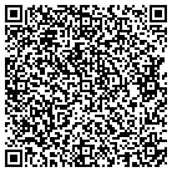 QR-код с контактной информацией организации АВТО-ЛЕНД, ООО
