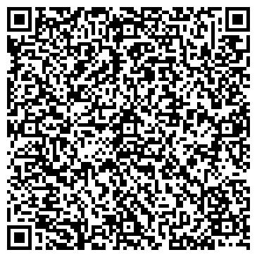 QR-код с контактной информацией организации ЛИЗИНГОВАЯ КОМПАНИЯ СКАНДИНАВИЯ