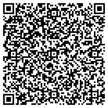 QR-код с контактной информацией организации МЕГАТРАНС-СПБ