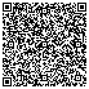 QR-код с контактной информацией организации АВТО-РЕНТ