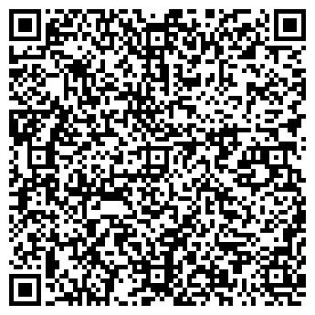QR-код с контактной информацией организации КОНЦЕРН ВЛАДИМИР