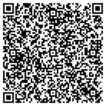 QR-код с контактной информацией организации SILVER SPRING