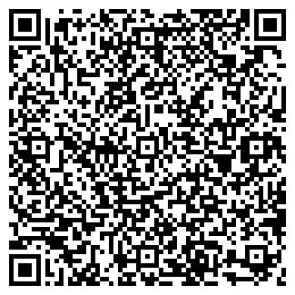 QR-код с контактной информацией организации ВРЕМЯ ПИК