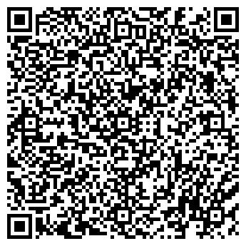 QR-код с контактной информацией организации ЗАНГЕР ЮРИДИЧЕСКАЯ ФИРМА