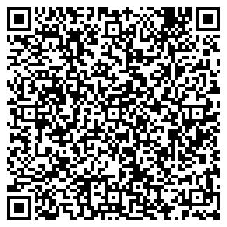 QR-код с контактной информацией организации МЕГАСТАР, ООО