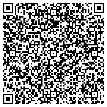 QR-код с контактной информацией организации ДК ИМ. И. И. ГАЗА БАНКЕТНЫЙ ЗАЛ
