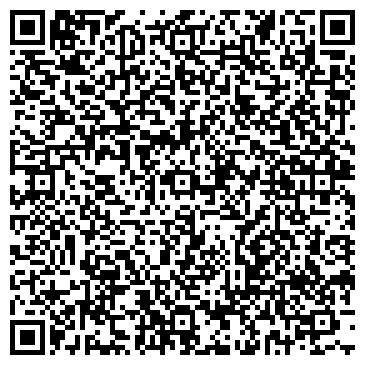 QR-код с контактной информацией организации МИР НА ДВОИХ СВАДЕБНЫЙ САЛОН