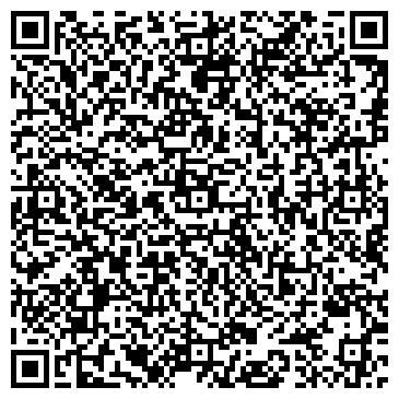 QR-код с контактной информацией организации ФОРТУНА ИМИДЖ-СТУДИЯ