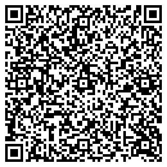 QR-код с контактной информацией организации ARTISAN
