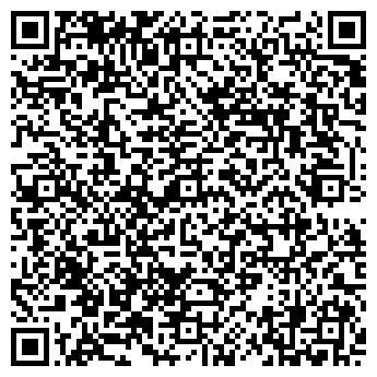 QR-код с контактной информацией организации ГАММАФОТО