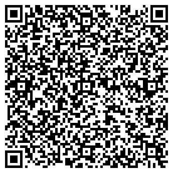 QR-код с контактной информацией организации LE FOTO