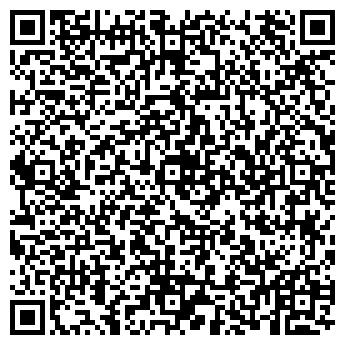 QR-код с контактной информацией организации АЛЬТИНГ, ООО