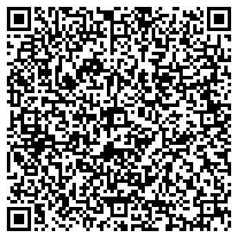 QR-код с контактной информацией организации КРАСНЕНЬКОЕ