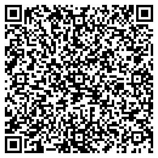 QR-код с контактной информацией организации ООО АКСЭЛ