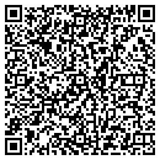 QR-код с контактной информацией организации ИТКОМ, ЗАО