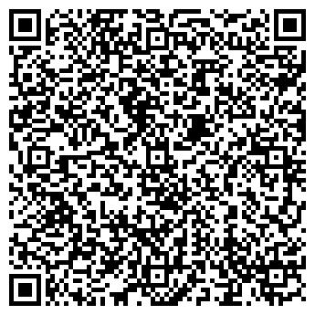 QR-код с контактной информацией организации ГОРОДСКАЯ БОЛЬНИЦА № 33