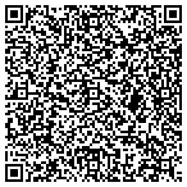 QR-код с контактной информацией организации КОЛПИНСКОГО РАЙОНА АМБУЛАТОРИЯ