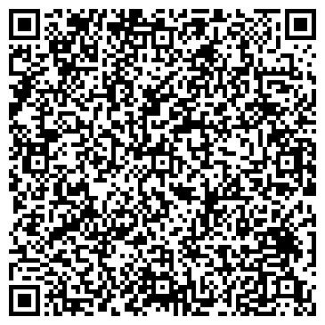 QR-код с контактной информацией организации КОЛПИНСКОГО РАЙОНА ПРИ ПОЛИКЛИНИКЕ № 71