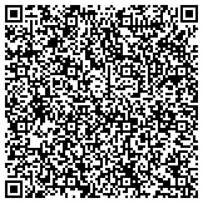 QR-код с контактной информацией организации КОЛПИНСКОГО РАЙОНА ПРИ ПОЛИКЛИНИКЕ № 71 МОЛОДЕЖНАЯ КОНСУЛЬТАЦИЯ